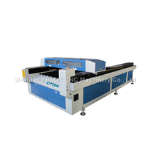 Metal and Non-metal Co2 Laser Cutting Machine