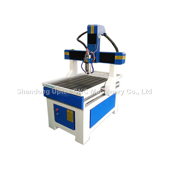 6090 CNC Wood Jade Carving Engraving Router