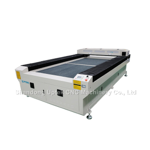 Acrylic MDF Fabric Laser Wood Engraving Cutting Machine