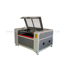 Acrylic Plexiglass Perspex Plastic Co2 Laser Cutting Engraving Machine