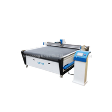 Uptek Flatbed Digital Cutter