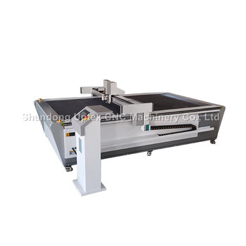 Honeycomb Corrugated Cardboard Box Cutting Machine